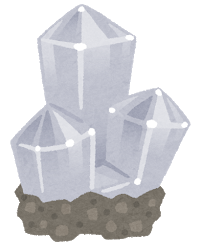 鉱物についての自主学習ノート